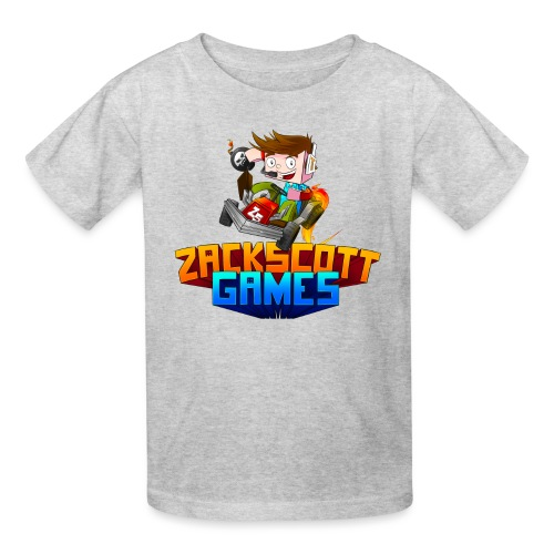 Kart Racer (Kid's) - Kids' T-Shirt