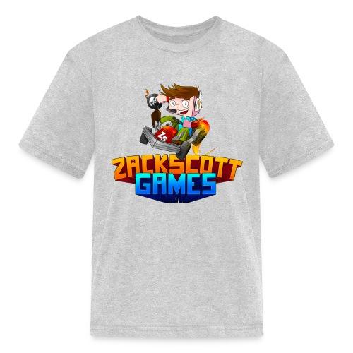 Kart Racer (Kid's) - Kids' T-Shirt