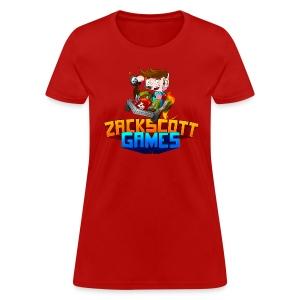 Kart Racer (Women's) - Women's T-Shirt