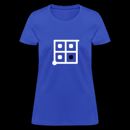 Witness [White] - Women's T-Shirt