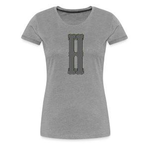 R1 - - Women's Premium T-Shirt