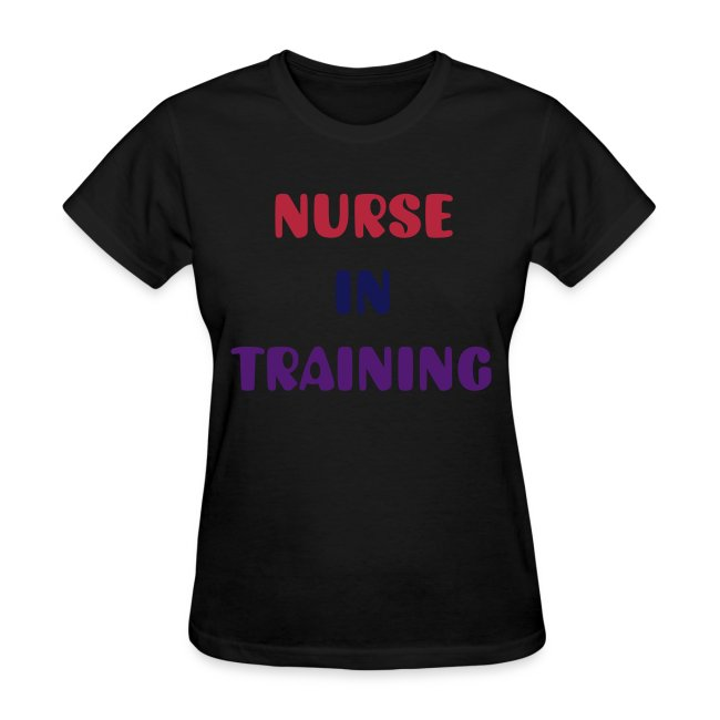 Nurse In Training