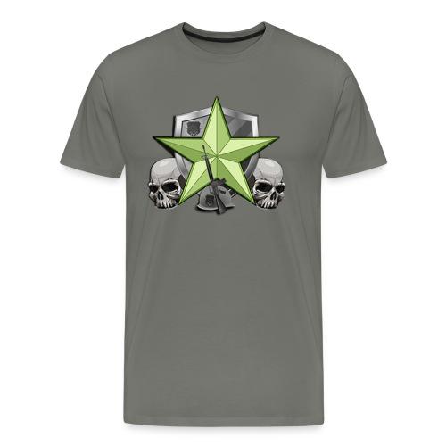 Q1 - Men's Premium T-Shirt - Men's Premium T-Shirt