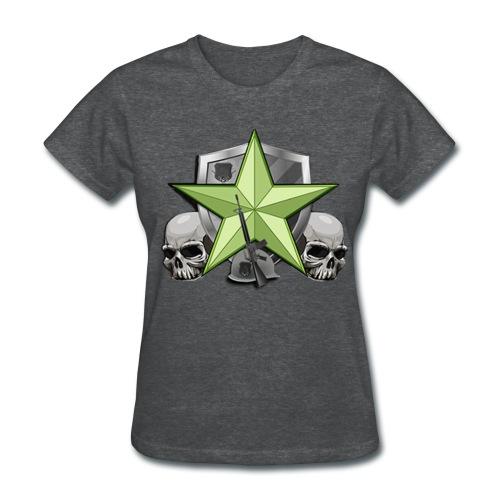 X2 - - Women's T-Shirt