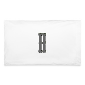 O1 - - Pillowcase