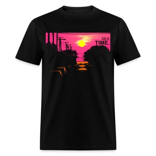 Endless Sea Time - Men's T-Shirt