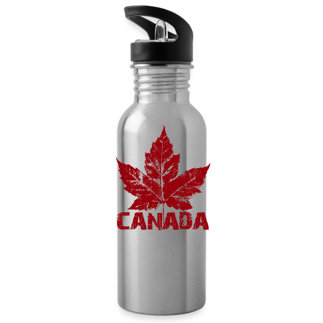 Canada Souvenir Travel Mug Cool Canada Maple Leaf Mugs