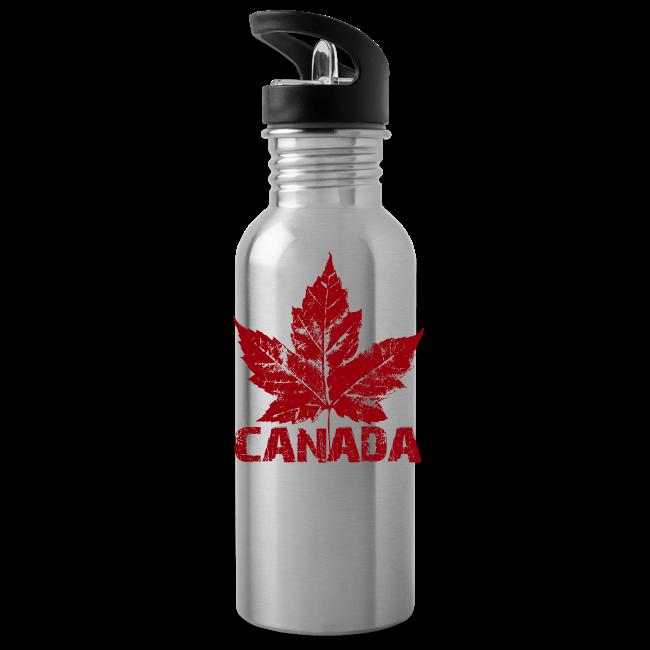Canada Souvenir Travel Mug Cool Canada Maple Leaf Mugs