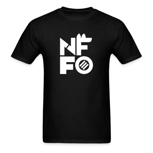 NFFO men's T-Shirt - Men's T-Shirt