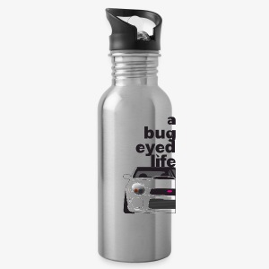 Water Bottle (A bug eyed life) - Water Bottle
