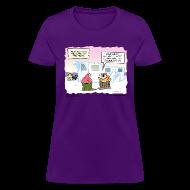 T-Shirts ~ Women's T-Shirt ~ Redneck Women's Standard Tee