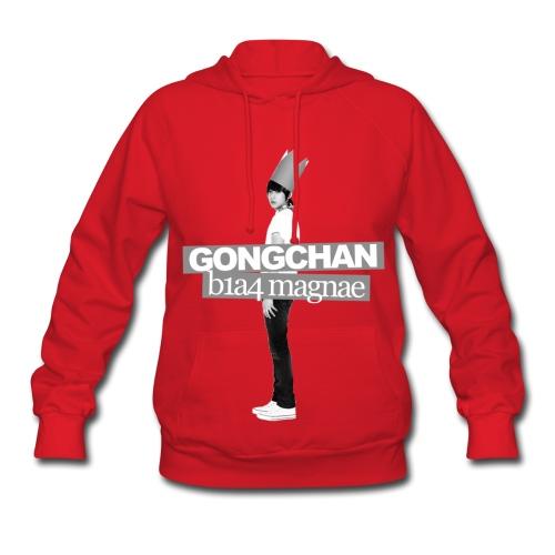 B1A4 001 (Gongchan) - Women's Hoodie
