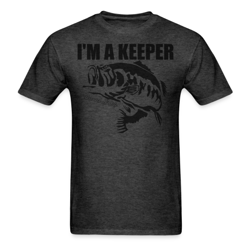 ImaKeeper - Men's T-Shirt