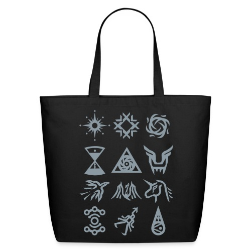 EXO 003 - Eco-Friendly Cotton Tote