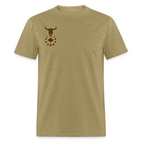 The Stampede - Men's T-Shirt