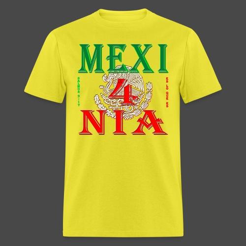 MEXI4NIA - Men's T-Shirt