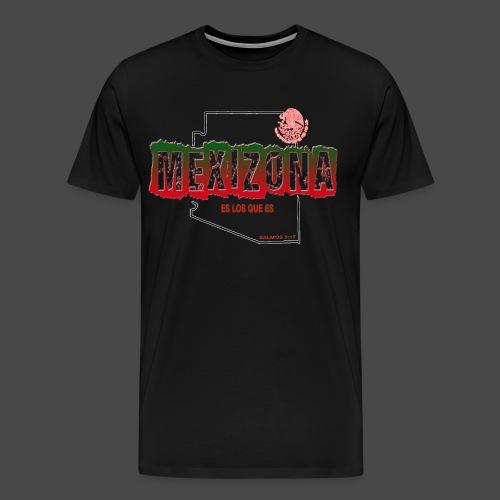 MEXIZONA - Small - 5XL - Men's Premium T-Shirt