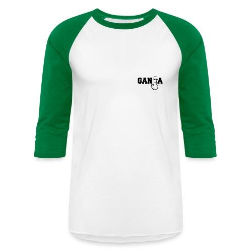 Luck of the Irish - Baseball T-Shirt