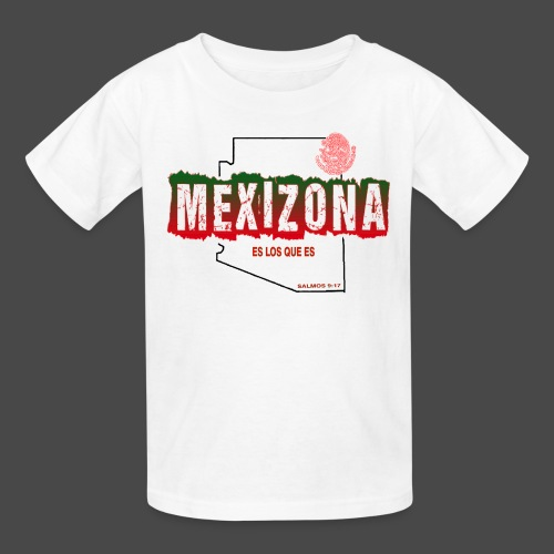 MEXIZONA - Kids' T-Shirt