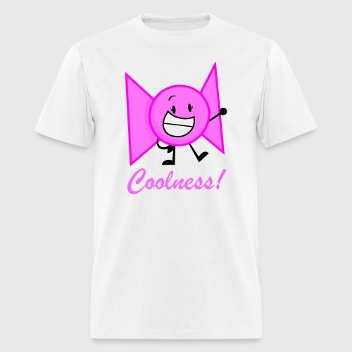Coolness! - Men's - Men's T-Shirt
