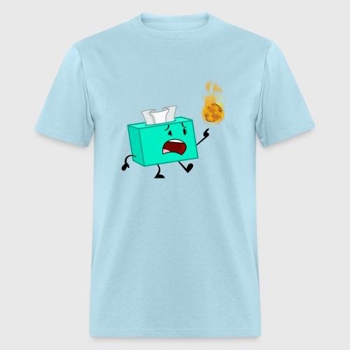 Oatmeal Raisin - Men's - Men's T-Shirt
