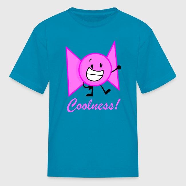 Coolness! - Child's