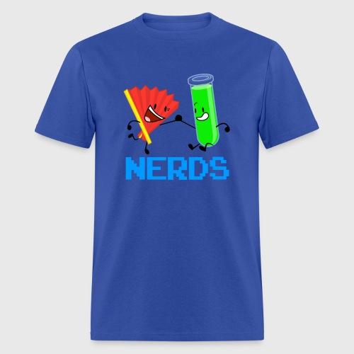 Nerds - Men's - Men's T-Shirt