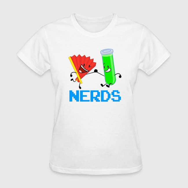 Nerds - Women's