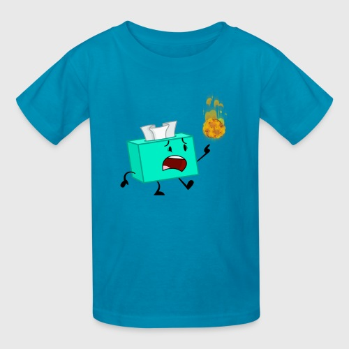 Oatmeal Raisin - Child's - Kids' T-Shirt