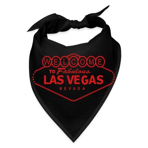 Las Vegas Bandana - Bandana