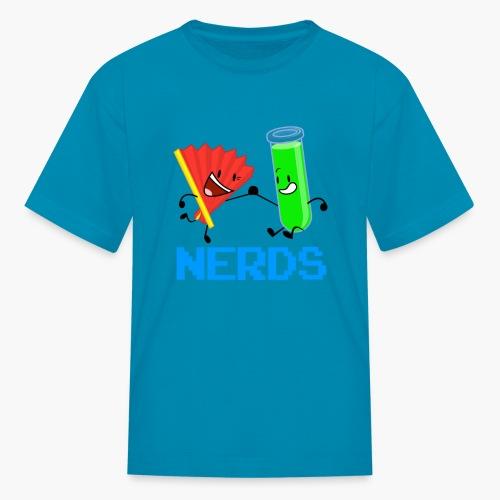 Nerds - Child's - Kids' T-Shirt