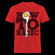 T-Shirts ~ Men's T-Shirt ~ Article 10512893