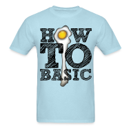 T-Shirts ~ Men's T-Shirt ~ Article 10512993