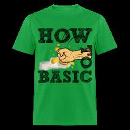 T-Shirts ~ Men's T-Shirt ~ Article 10513034