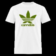 T-Shirts ~ Men's T-Shirt ~ Cannabis
