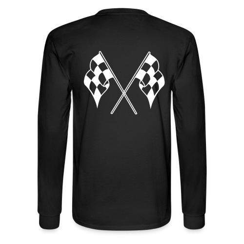 Long Sleeve Tee - Men's Long Sleeve T-Shirt