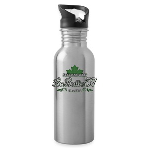 Saskatchewan's LaBatte57 Water Bottle - Water Bottle