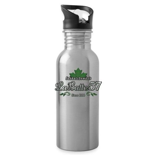 Saskatchewan's LaBatte57 Water Bottle - Water Bottle