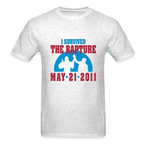 Rapture - Men's T-Shirt
