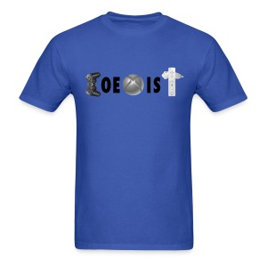 Coexist - Men's T-Shirt