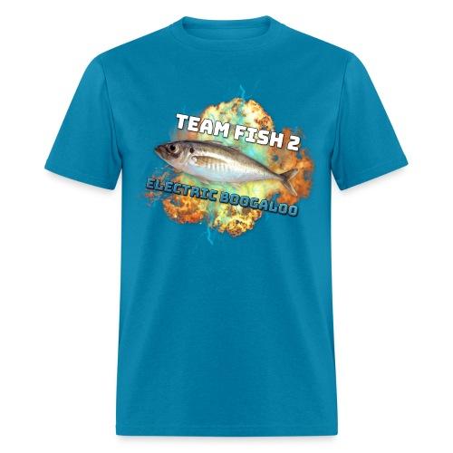 ELECTRIC BOOGALOO - Men's T-Shirt