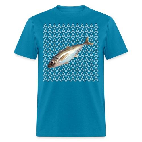 ANXIETY - Men's T-Shirt