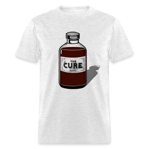 J. Cole - The Cure - Men's T-Shirt