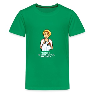 Kids' Beautiful Shirts Tee - Kids' Premium T-Shirt