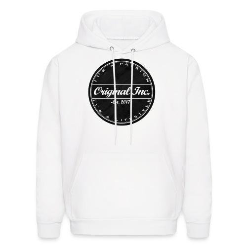 Camaro SS Classic Logo Hoodie - Men's Hoodie
