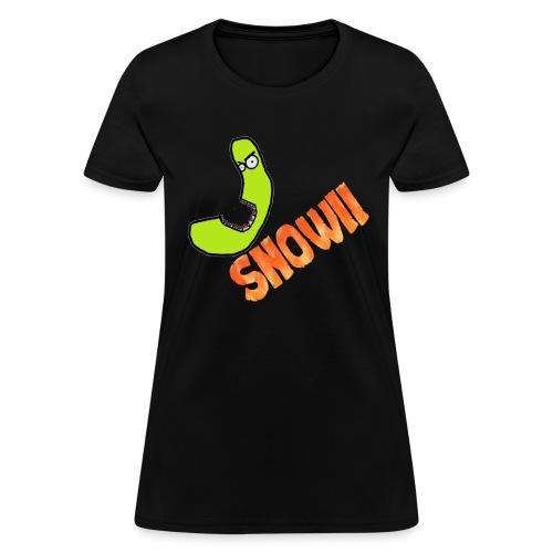 Snowii Women's Tee - Women's T-Shirt