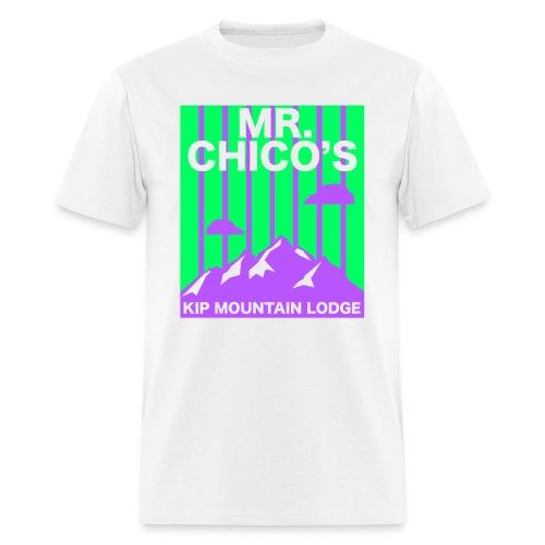 KIP MOUNTAIN - Men's T-Shirt