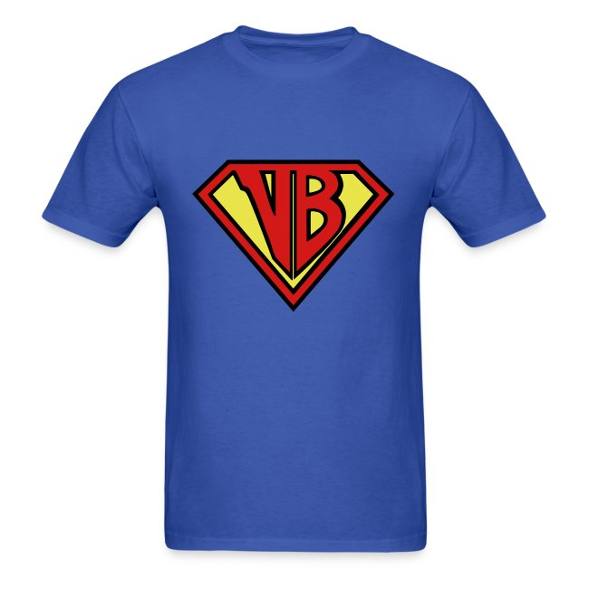 VB Hero Man