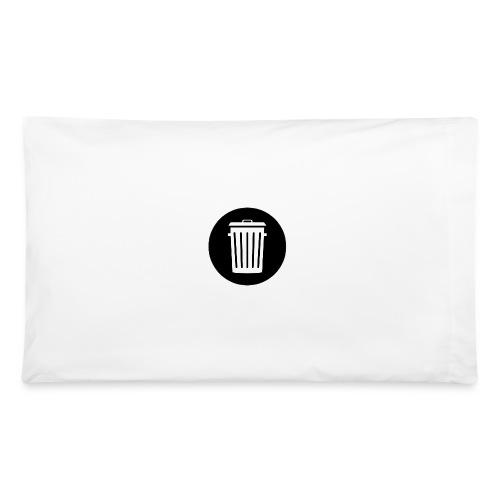 Trash Content Pillow Case - Pillowcase 32'' x 20''