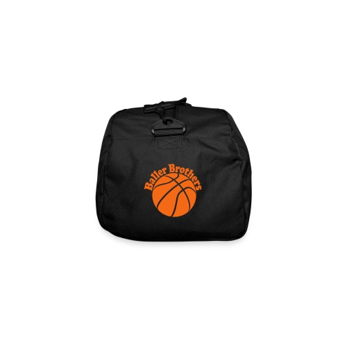 Baller Brothers Basketball Duffel Bag - Duffel Bag